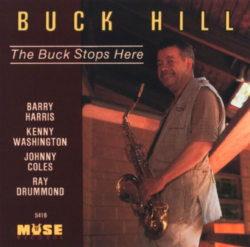 Buck Hill - The Buck Stops Here