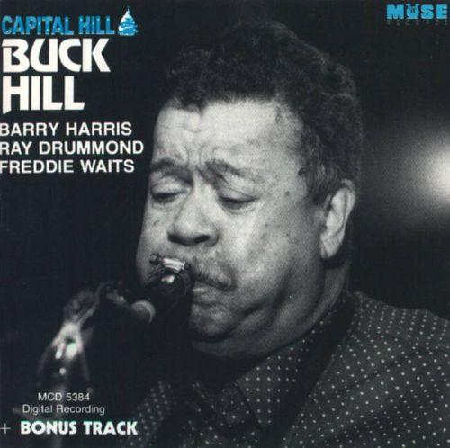 Buck Hill - Capital Hill