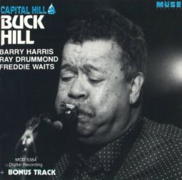 Buck Hill - Capital Hill