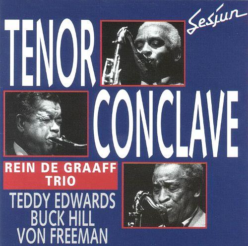 Rein de Graaff Trio - Tenor Conclave