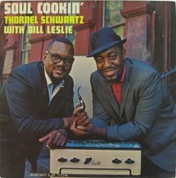 Thornel Schwartz - Soul Cookin'