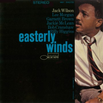 Jack Wilson - Easterly Winds