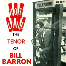 Bill Barron - Hot Line