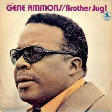 Gene Ammons - Brother Jug!