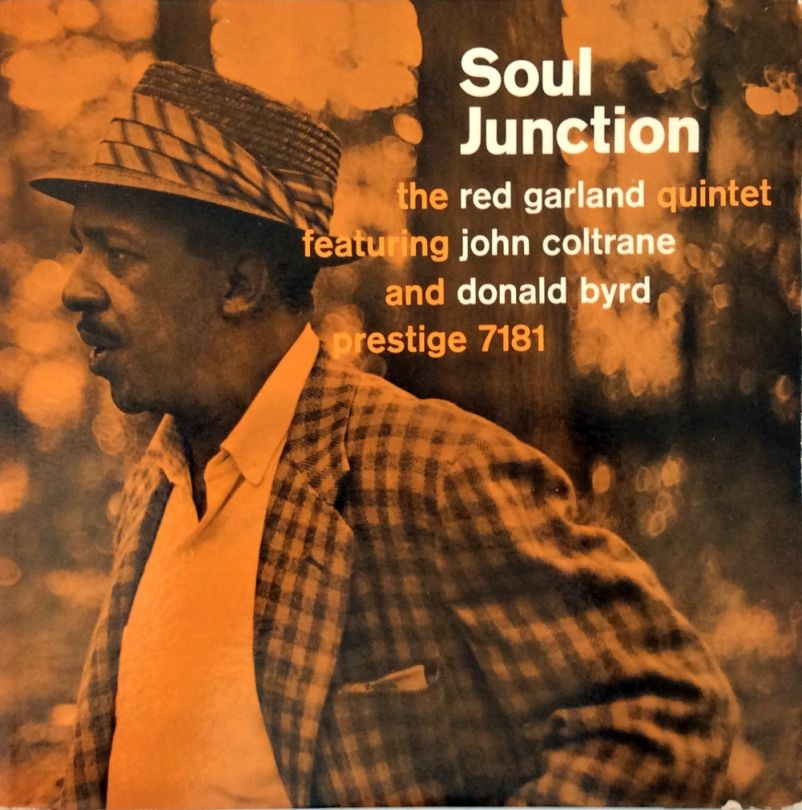 Red Garland - Soul Junction