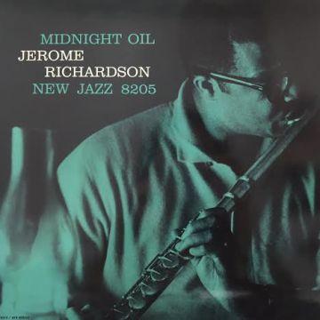 Jerome Richardson - Midnight Oil