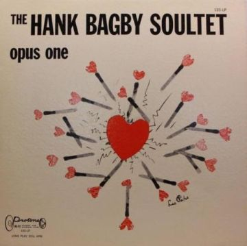 The Hank Bagby Soultet - Opus One
