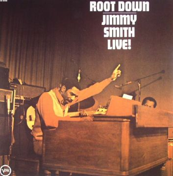 Jimmy Smith - Root Down