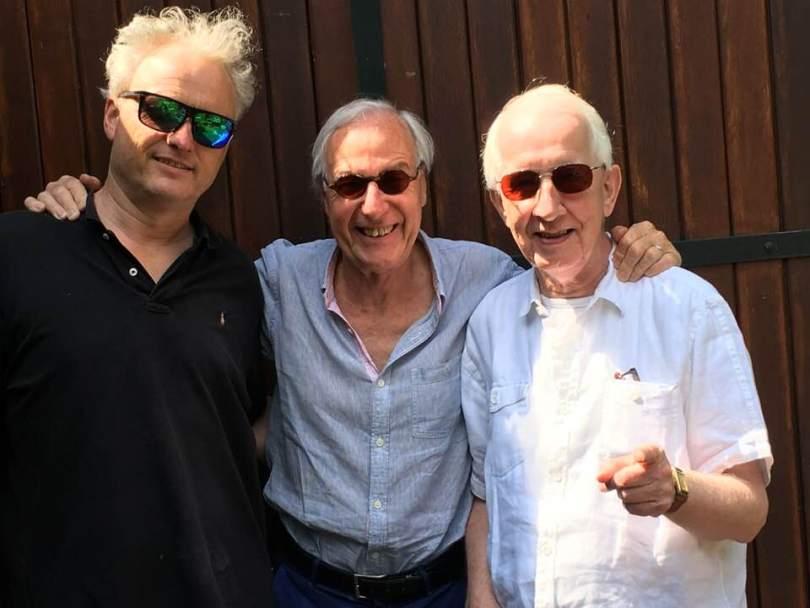Rein de Graaff Trio