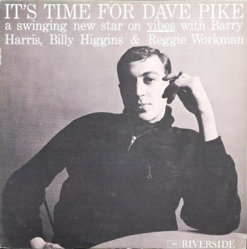 Dave Pike - It's Time For Dave Pike