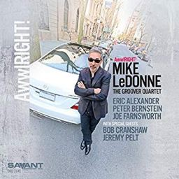 Mike LeDonne - Awwright!