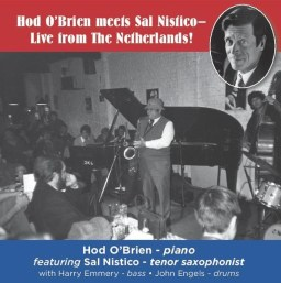 Hod O'Brien/Sal Nistico - Live From The Netherlands