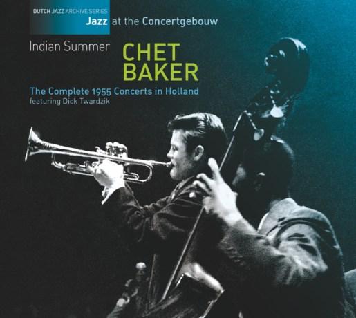 Chet Baker - DJA
