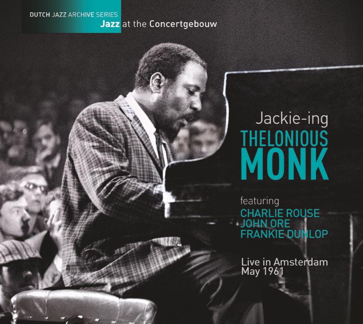 Thelonious Monk - DJA