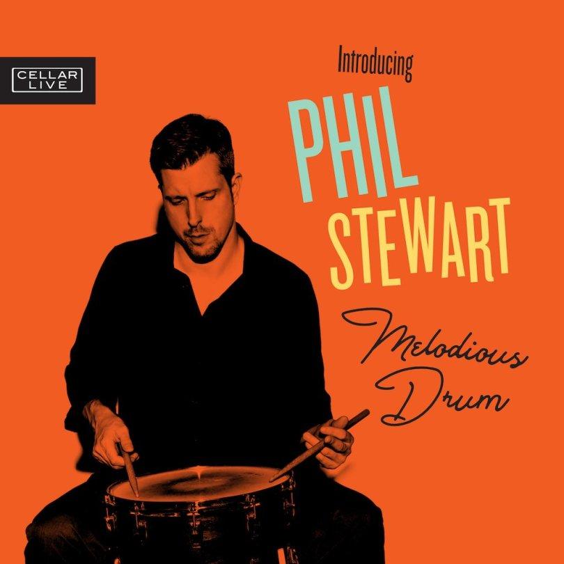 Phil Stewart - Melodious Drum