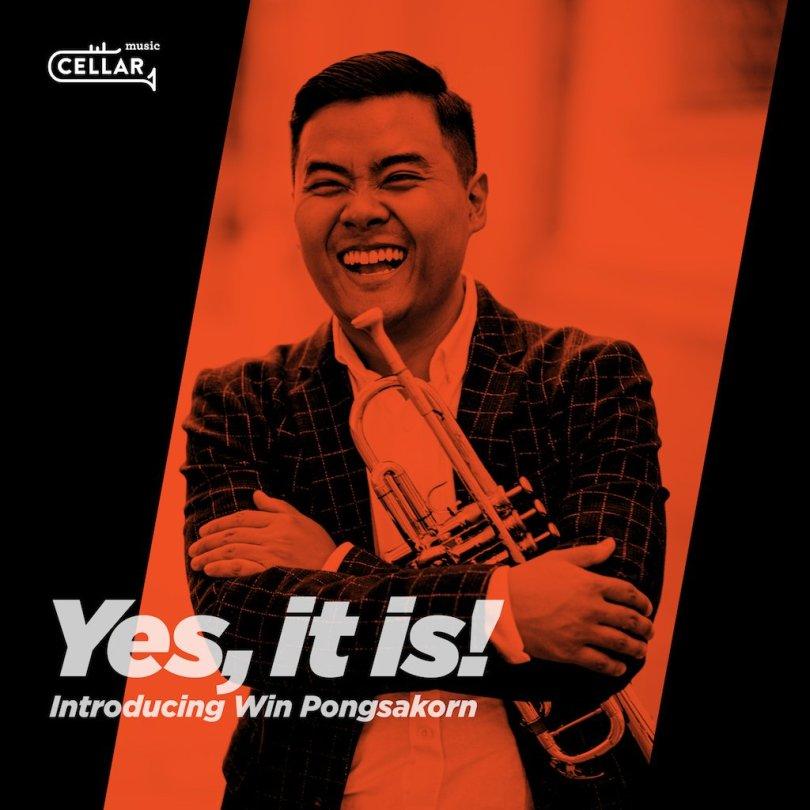 Win Pongsakorn - Yes, It Is!