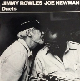 Jimmy Rowles & Joe Newman - Duets