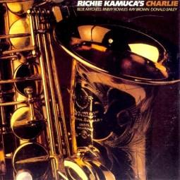 Richie Kamuca - Charlie