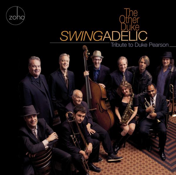 Swingadelic - Tribute To Duke
