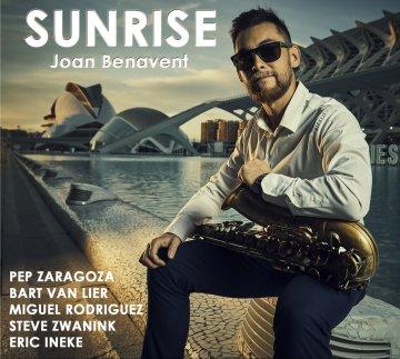 Joan Benavent - Sunrise