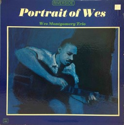 Wes Montgomery - Portrait Of Wes