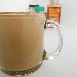 Doughy Morning Coffee Smoothie
