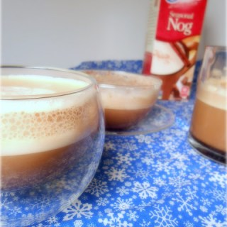 Soy Nog Latte: 3 Ways