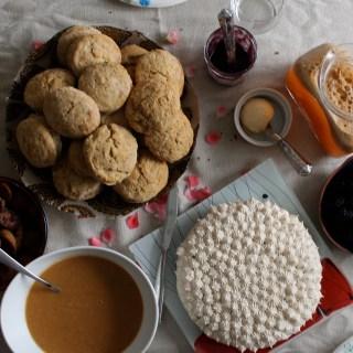 Biscuits & Gravy Brunch