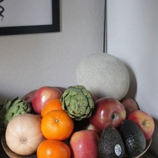 Easy Vegan Meal Planning