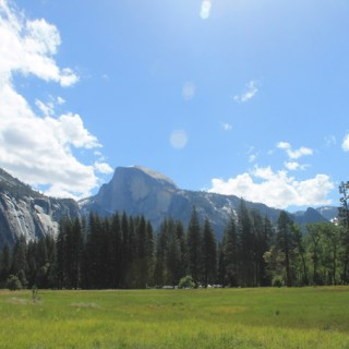 Weekend In Yosemite