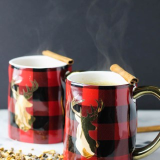 Mulled Apple Cider Wine