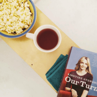 "Three Things I Learned from Kirstine Stewart's ""Our Turn"""