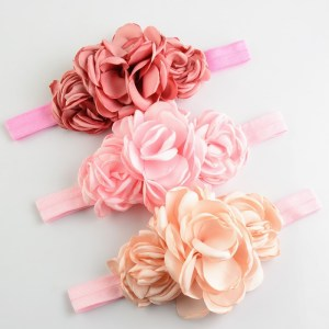 15colors-Vintage-Burned-Eage-Hair-Rose-font-b-Flowers-b-font-For-Children-Accessories-font-b