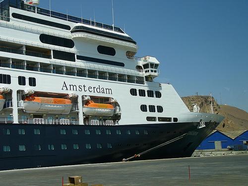 holland-america-amsterdam