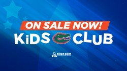 Enchanting Gator Kids Ages Years Discounts Geared To Our Biggest Gator Gator Kids Club Florida Gators Exclusive Property Management Bundall Exclusive Property Management Bandon Exclusive Club