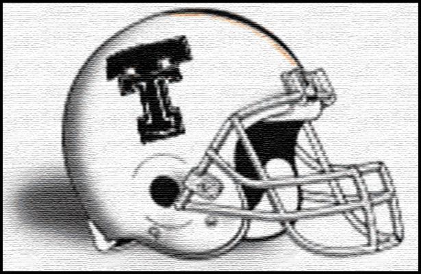 Trenton Tigers 2013 Football Schedule
