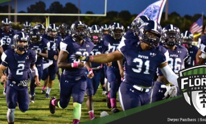 Dwyer Football Featured