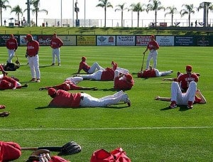 Philadelphia Phillies Spring Training