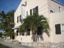 Historic Tavernier hotel, Florida Keys