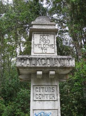 Polk County Real Estate