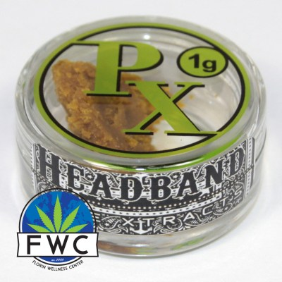 Pure Extracts Headband
