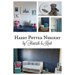 Small Crop Of Harry Potter Nursery