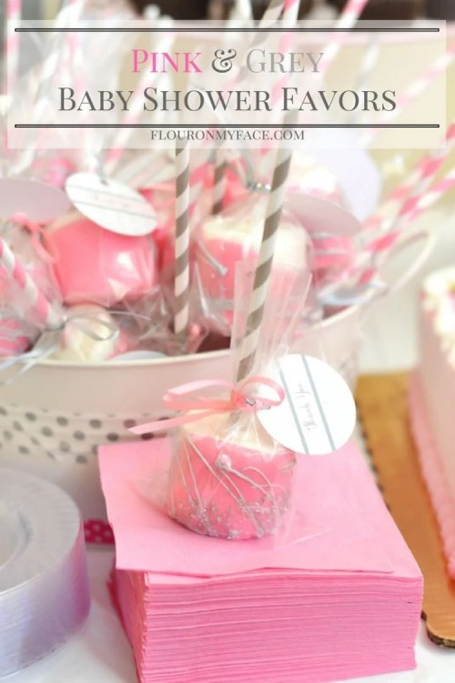 Medium Of Baby Shower Themes For Girls