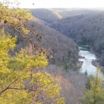 Outing to Big South Fork