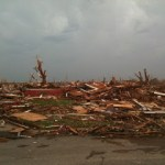 Joplin Tornado Too Close to Home