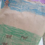 Scrappy Sprouts: Easy, Crafty Gift Bags