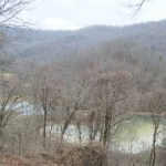 Appalachian Residents Concerned about Gas Exploration
