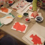 Young Artists Picture a Healthy Future