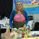 Real Food Fun at Parenting Expo