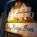 Visiting Asheville's Dry Ridge Inn Bed and Breakfast